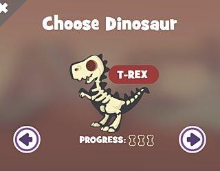 Biba Dino Dig How To Play 10
