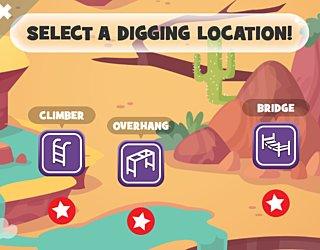 Biba Dino Dig How To Play 12