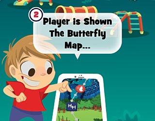 Biba Butterfly Bounty How To Play 7