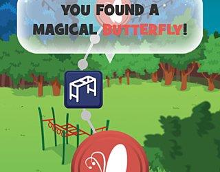 Biba Butterfly Bounty How To Play 19