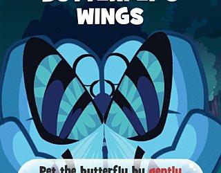 Biba Butterfly Bounty How To Play 21