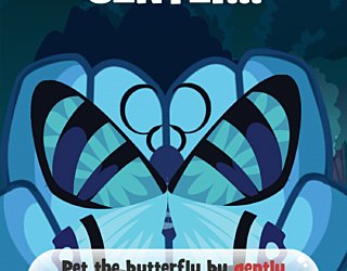 Biba Butterfly Bounty How To Play 22