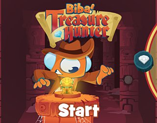 Biba Treasure Hunter How To Play 11