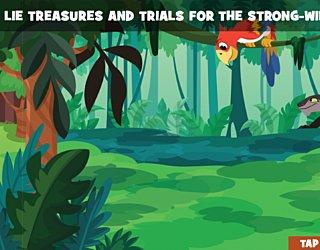 Biba Treasure Hunter How To Play 13