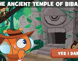 Biba Treasure Hunter How To Play 16