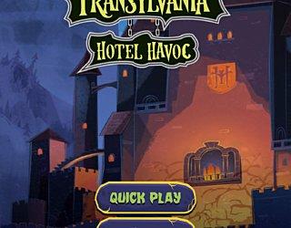 Biba Hotel Transylvania How To Play 01