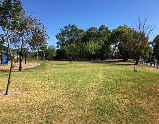 Alison Avenue Reserve Image 10