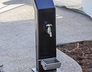 Appleby Road Reserve Facilities Drinking Fountain 1