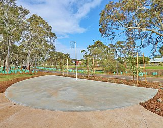 Appleby Road Reserve Sport Netball 1