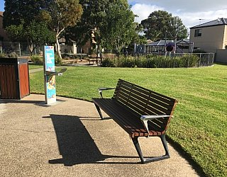 Audrey Street Reserve Image 12