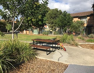 Audrey Street Reserve Image 16