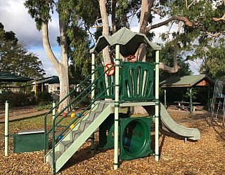 Ballara Park Reserve Image 2