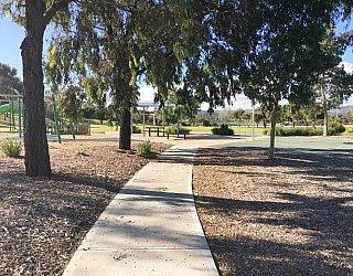 Barton Drive Reserve Image 17