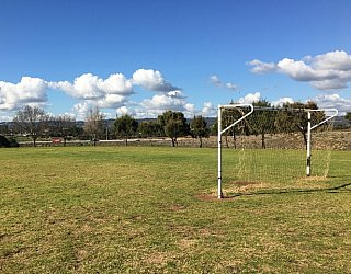 Barton Drive Reserve Image 19