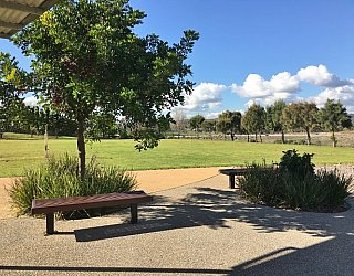 Barton Drive Reserve Image 22