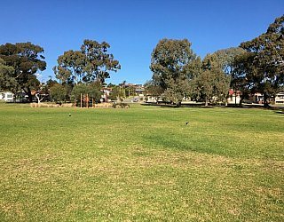 Cadell Street Reserve Image 14
