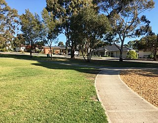 Cadell Street Reserve Image 15