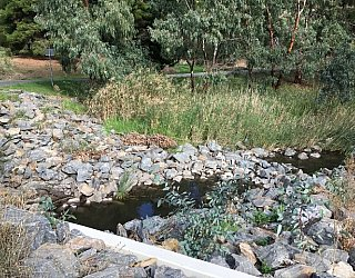 Cormorant Drive Reserve Image 15