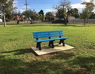 Dumbarton Avenue Reserve Image 20