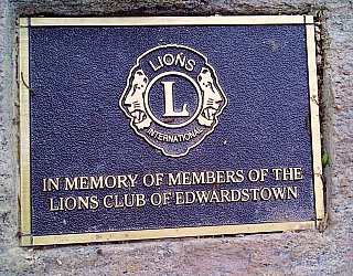 Dumbarton Avenue Reserve Memorial Lions Club Of Edwardstown