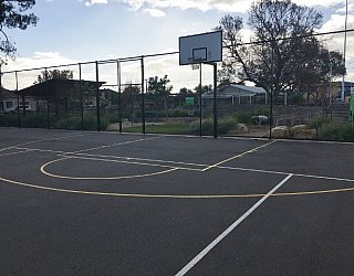 Edwardstown Esmrg Playground Image 24
