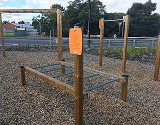 Edwardstown Esmrg Playground Image 7