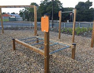 Edwardstown Esmrg Playground Image 8