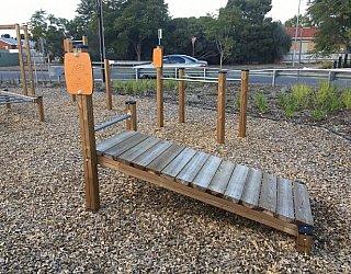 Edwardstown Esmrg Playground Image 9