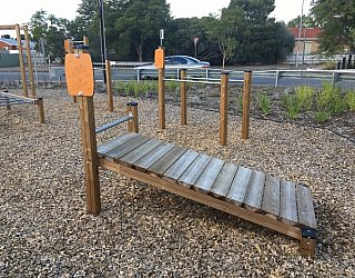 Edwardstown Esmrg Playground Image 9