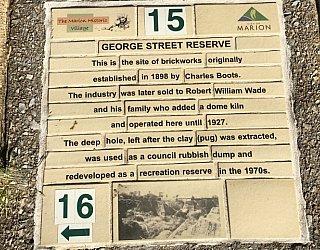 George Street Reserve Image 18
