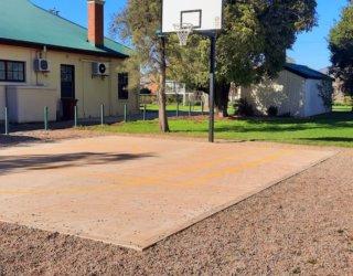Glandore Community Centre Reserve 12
