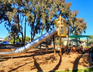 Glandore Community Centre Reserve 36