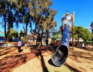 Glandore Community Centre Reserve 39