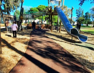 Glandore Community Centre Reserve 41