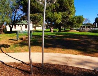 Glandore Community Centre Reserve 47