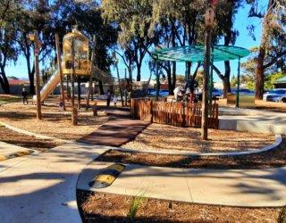 Glandore Community Centre Reserve 49