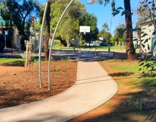 Glandore Community Centre Reserve 6