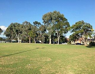 Glandore Oval Image 16