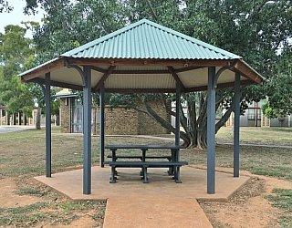 Graham Watts Reserve Image 16