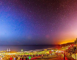Hallett Cove Foreshore Anzac Day 2015 Ben Heide Photographyy 2