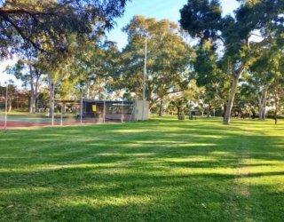 Hamilton Park Reserve Image 10