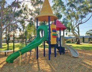 Hamilton Park Reserve Image 12