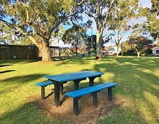Hamilton Park Reserve Image 13