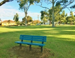 Hamilton Park Reserve Image 17