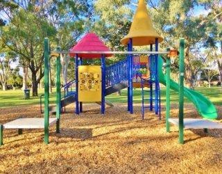 Hamilton Park Reserve Image 2