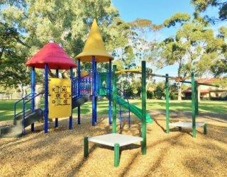 Hamilton Park Reserve Image 4