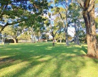 Hamilton Park Reserve Image 5