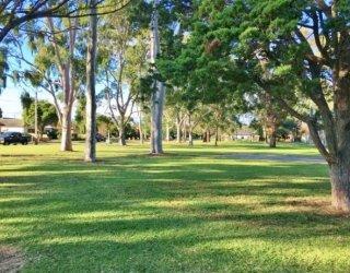 Hamilton Park Reserve Image 6