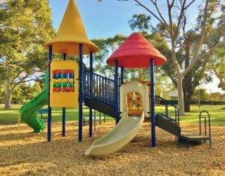 Hamilton Park Reserve Image 9