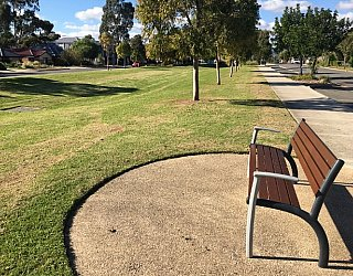 Harbrow Grove Reserve Image 12